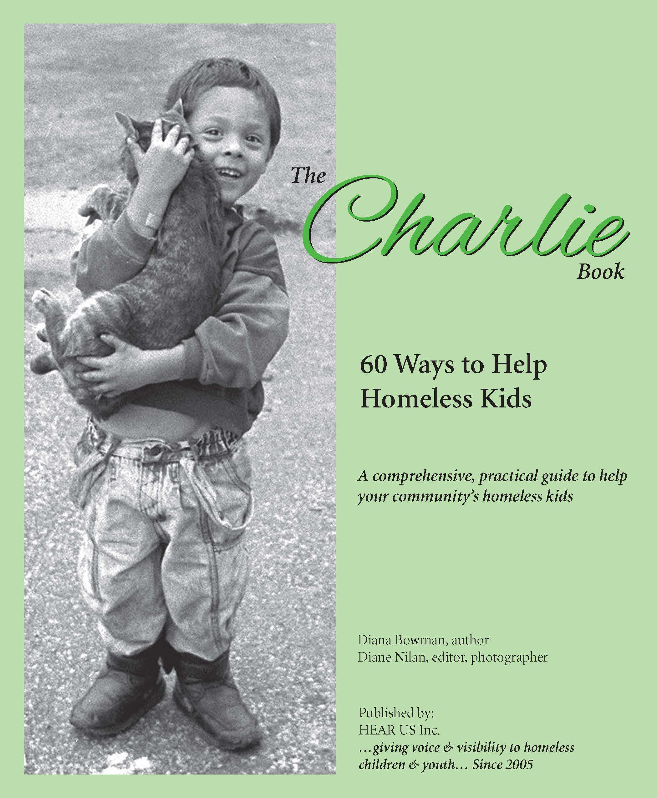 Charlie-book cover